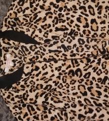 Tigrasta tanka jakna br.42