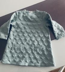 H&m haljinica 86 veličina