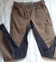 Lauria Garelli pantalone