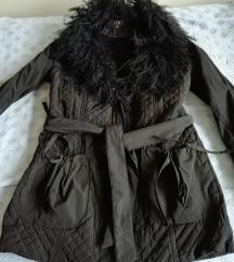 Crna jakna stepana SNIZENA