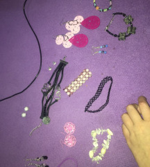 Nakit mindjuse  narukvice ogrlica