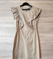 ZARA haljina sa karnerima/NOVO
