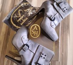 Ash Italia (Via Spiga) cizme / duboke cipele 37-38