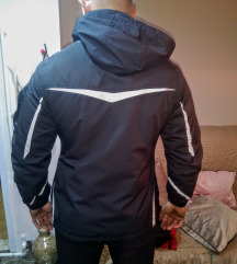 Muska jakna Iguana 42