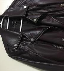 Amisu kožna jakna