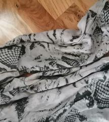 Košulja,animal print,komotna