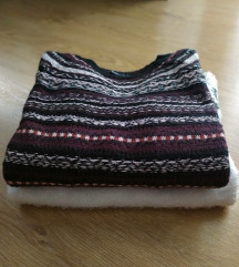 2 džempera za 1000