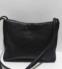 ATLAS kožna torba prirodna 100%koža 30x24cm