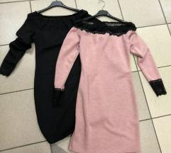 haljina jedna za 1200 ili obe za 2000