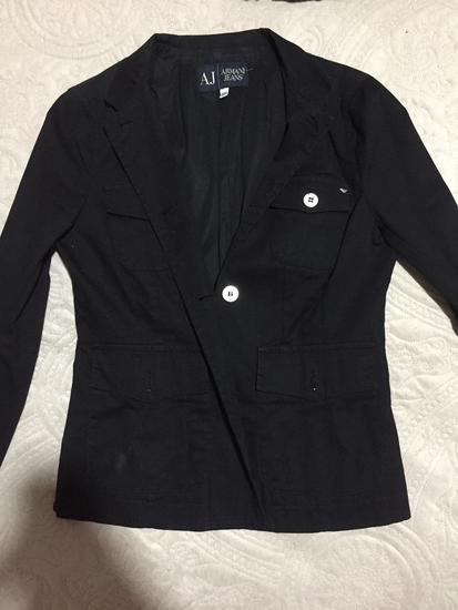 Armani jeans blejzer/jaknica