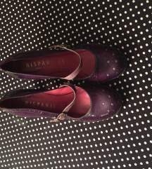 Hispanitas cipele
