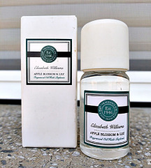 Elizabeth Wiliams home fragrance
