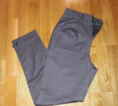 Mango suit elegantne pantalone