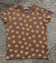 Pull&Bear majica+poklon H&M