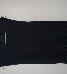 zara knit wear dzemper