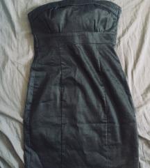 mala crna haljina nova bez etikete