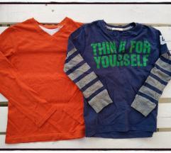 C&A i Fox bluzice