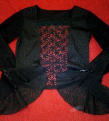 Gothic renesansna bluzica