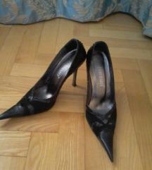 Cipele 37 kozne kao nove