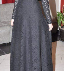 Nova haljina od cipke