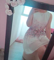 Cvetna haljina C&A