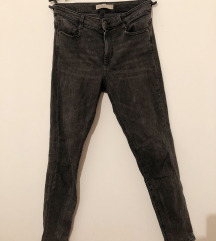 Zara skinny jeans farmerke