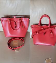 Michael Kors Blakely Leather Bucket Bag, original