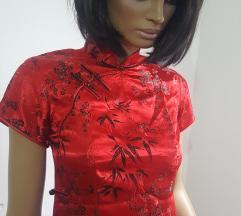 Japanska haljina S