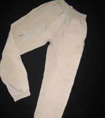 Retro pantalone pod blicom