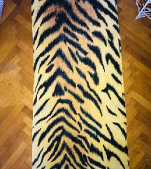 tigrasti veliki peskir