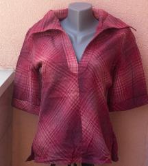 Košulja/majica karo, kraj sedamdesetih