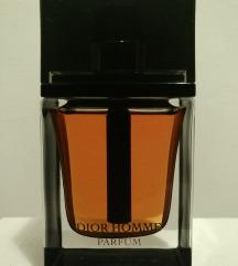 Dior Homme Parfum Christian Dior dekanti