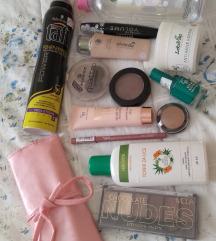 Šminka i kozmetika