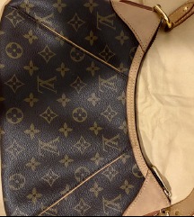 Original Louis Vuitton torba