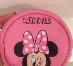 Minnie Disney novcanik