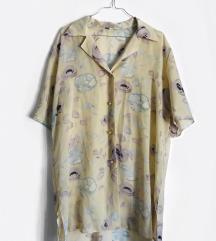 Pastelna Cvetna Košulja [VINTAGE]