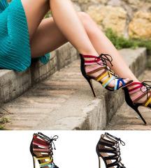 OPPOSITE  Sandale - SNIZENO 600 din