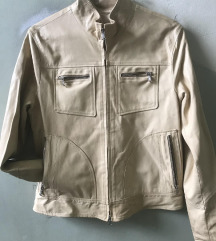 Italijanska kozna jakna 40