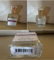 %3.100The Library of Fragrance Violet, original