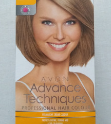 Avon 8.1 profesionalna farba za kosu