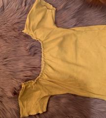Zuta majica