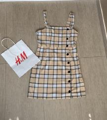 H&M haljina, NOVO