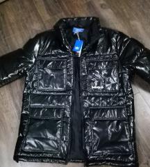 Adidas brutalna muska  jakna NOVO S-M