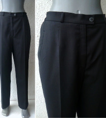 crne pantalone broj 44 ELKROJ BASIC