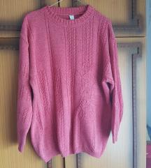 Vitage džemper