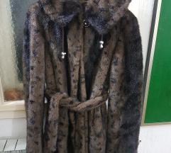 Tigrasta bunda (vestacko krzno) NOVA