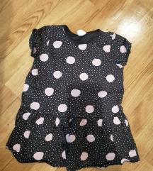 Haljina za bebe 6 - 12 meseci