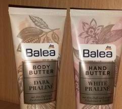 Balea proizvodi za ruke i telo