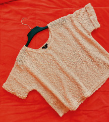 H&M knit crop-top