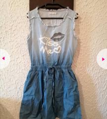 Teksas haljina M